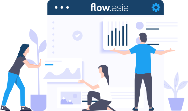 Flow Asia